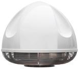 08549353 Wentylator promieniowy dachowy SMART-315/3000-N (obroty synchroniczne: 3000 1/min, moc: 0,55 kW, wydajność wentylatora: 3400 m3/h)
