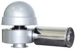 08549458 Wentylator przeciwwybuchowy dachowy WP-10-D/Ex (obroty synchroniczne: 3000 1/min, moc: 4 kW, wydajność wentylatora: 4250 m3/h)