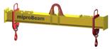 33948782 Trawers z regulowanymi hakami miproBeam TRR A-M 3,0 4500 (udźwig: 3 T, długość: 4500 mm)