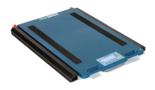 38547880 Waga podkładkowa bez legalizacji bezprzewodowa (udźwig: 15000 kg, podziałka: 5 kg, wymiary: 950x500 mm)