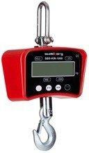 45643501 Waga hakowa Steinberg Systems SBS-KW-1000R LCD (udźwig: 1T)
