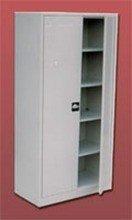 77157145 Szafa gospodarcza, 4 przestawiane półki (wymiary: 1800x900x460 mm)