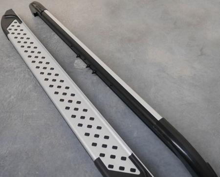 01656088 Stopnie boczne - Volkswagen Touareg 2003-2010 (długość: 193 cm)