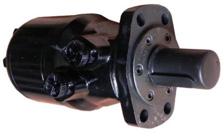 DOSTAWA GRATIS! 01539082 Silnik hydrauliczny orbitalny Powermot (objętość robocza: 406,4 cm³, maksymalna prędkość ciągła: 183 min-1 /obr/min)