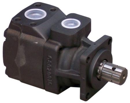 DOSTAWA GRATIS! 01539203 Pompa hydrauliczna łopatkowa B&C (objętość geometryczna: 55,2 cm³, maksymalna prędkość obrotowa: 2500 min-1 /obr/min)