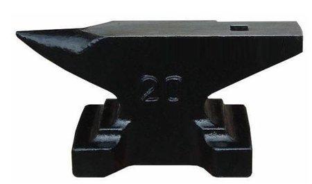 DOSTAWA GRATIS! 27072716 Standardowe kowadło jednorożne (waga: 5 kg)