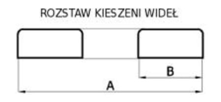 DOSTAWA GRATIS! 29072628 Pojemnik przechylny pojemność 2,0m3