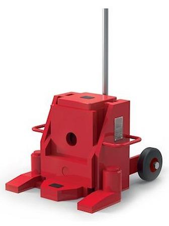 DOSTAWA GRATIS! 49972685 Podnośnik hydrauliczny (nośność: 30T)