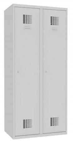 Gorek Szafa szafka ubraniowa przegroda (wymiary: 1800x800x500 mm) 09276045
