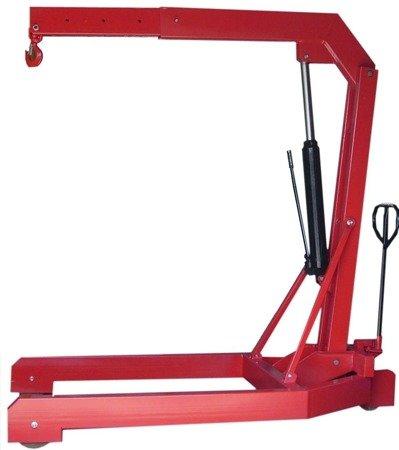 HYDIA Żuraw hydrauliczny ręczny (udźwig: od 750 do 1500kg) 617007833