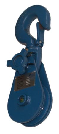 IMPROWEGLE Krążek rozbieralny SKH 15x350 (udźwig: 15 T) 33948581