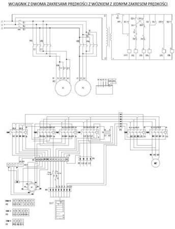 IMPROWEGLE Wciągnik łańcuchowy elektryczny ELL 1 (udźwig: 1 T, wysokość podnoszenia: 3 m) 33948813
