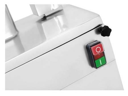 Krajalnica, szatkownica elektryczna do warzyw i owoców Royal Catering (moc: 550W) 45643457