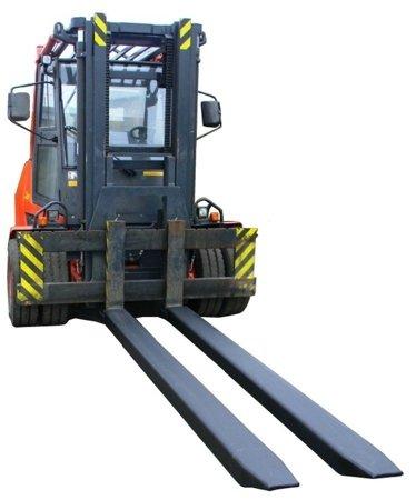 Przedłużki wideł udźwig 3500kg (1700mm) 29016482