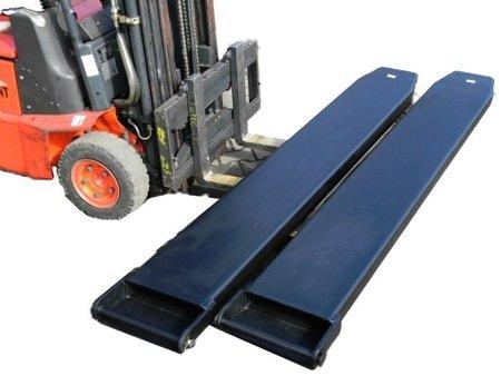 Przedłużki wideł udźwig 8000kg (2100mm) 29016516
