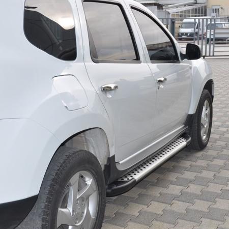 Stopnie boczne - Dodge Nitro (długość: 161 cm) 01655997