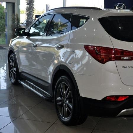 Stopnie boczne - Hyundai Tucson 2015+ (długość: 171 cm) 01656014