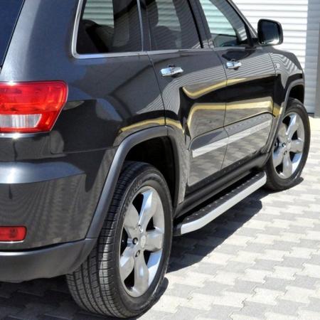 Stopnie boczne - Jeep Grand Cherokee WK2 2011- (długość: 171/182 cm) 01655709