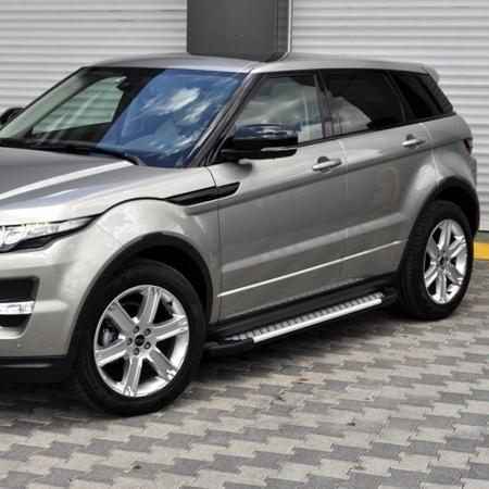 Stopnie boczne - Land Rover Discovery 3 (długość: 182 cm) 01656032