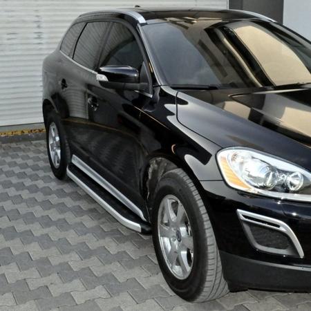 Stopnie boczne - Volkswagen Amarok 2010- (długość: 193 cm) 01655775