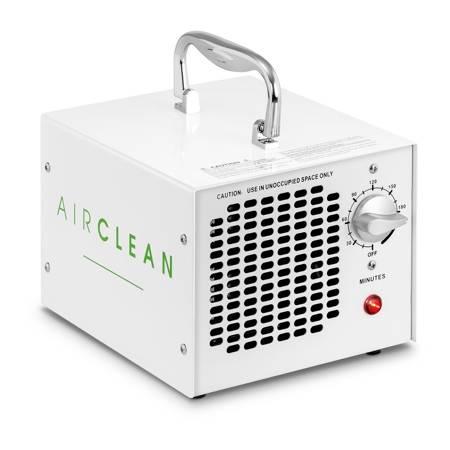 TERODO tritlen Generator ozonu Ulsonix (wydajność: 4000 mg/h, moc: 65 W) 45676792