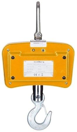 Waga hakowa Steinberg Systems LCD (udźwig: 1T) 45643502